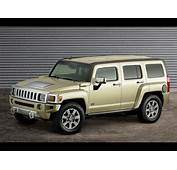 Top Cars Hummer H3 Jeep
