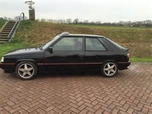 Renault 11 Turbo Renault 11 Turbo 1987 Catawiki