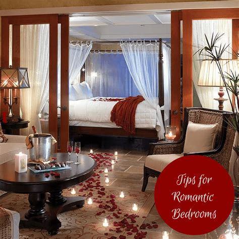 how to make your bedroom romantic top 5 ways to make your bedroom more romantic