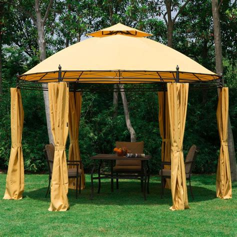 Metal Patio Gazebo Best 25 Metal Frame Gazebo Ideas On Patio Roof Outdoor Patio Canopy Ideas And