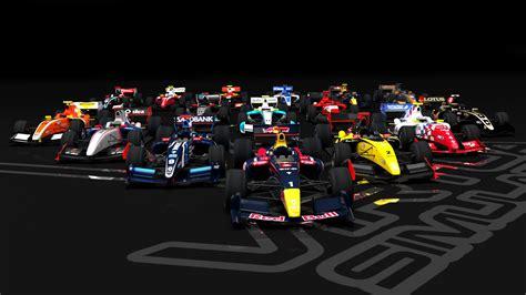 formula renault formula renault 3 5 mod released for assetto corsa