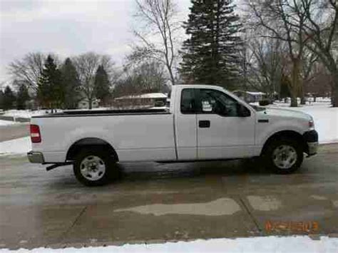 books on how cars work 2008 ford f series super duty engine control find used 2008 ford f150 nice work truck or for running around low reserve in milwaukee wi
