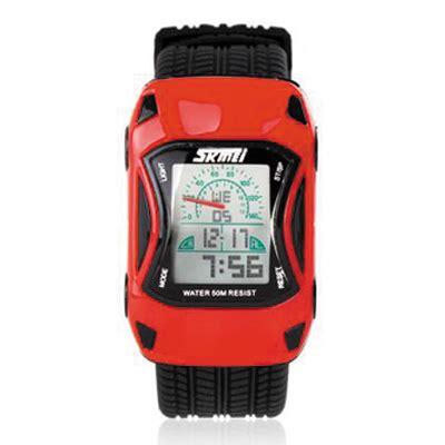 Jam Tangan Anak Upin Ipin skmei jam tangan anak 0961b jakartanotebook