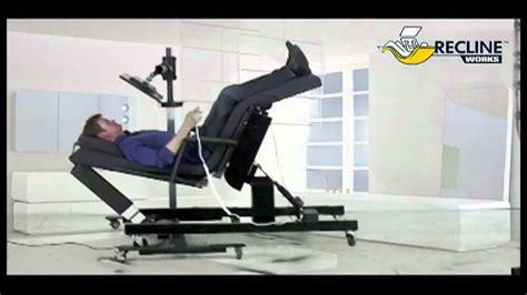 zero gravity office chair uk zero gravity office chair relax the back zero gravity