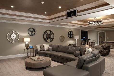 home theater decor theater room decor home design reels for