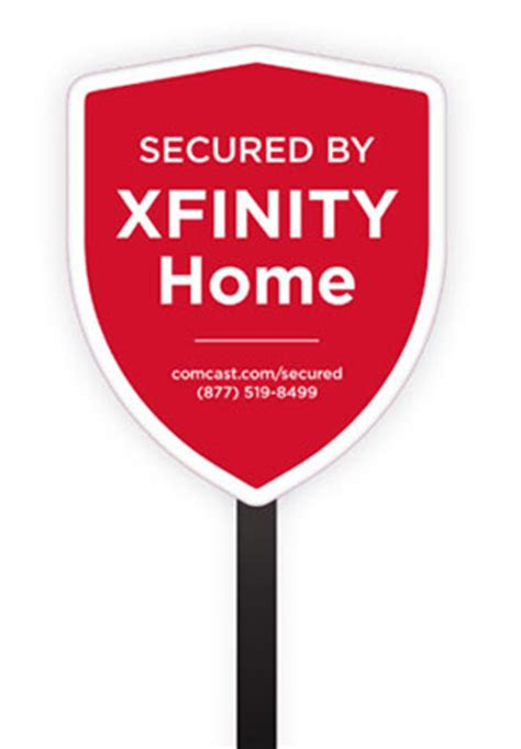 xfinity 174 home security systems alarm systems from comcast