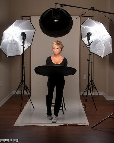 how to set up lights 3 point lighting set up flickr photo