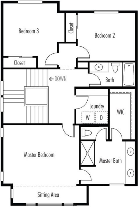 65 best images about house plans multi level houses on