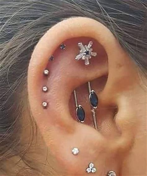 Price Getting Some Piercing Done by 17 Best Ideas About Ear Piercings On