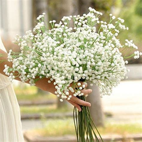Wholesale Home Decor China popular flower gypsophila buy cheap flower gypsophila lots