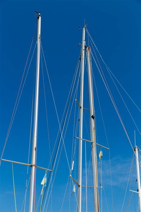 boat mast pictures sailing boat mast free stock photo public domain pictures