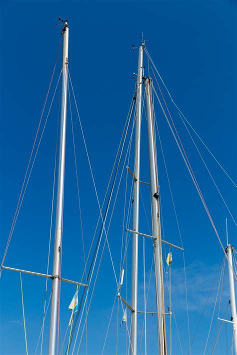 mast zeilboot sailing boat mast free stock photo public domain pictures