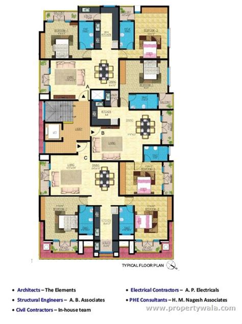 hrbr layout house for rent emerald icon hrbr layout bangalore apartment flat