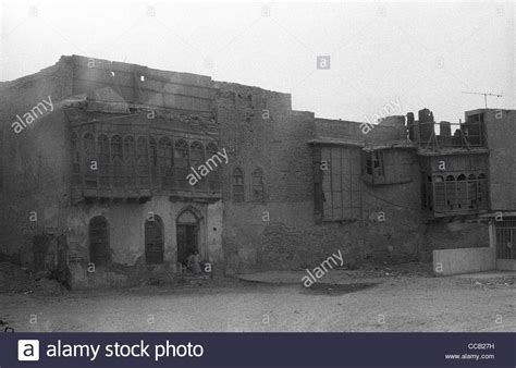 Ottoman Iraq Ottoman Empire Ruins Of Basra In A Dust Iraq End Of Stock Photo Royalty Free Image