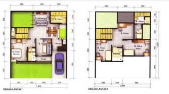 50 denah rumah minimalis sederhana terbaru 3d tilan rumahinterior co id rumahinterior co id