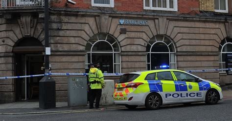 barclays bank ealing schoolboy robber locked up for armed robbery on liverpool