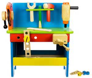 power tool bench the bigjigs powertools workbench wooden powertool work