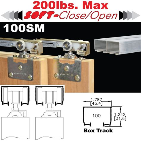 bypass door track bypass door hardware cool image is loading with bypass