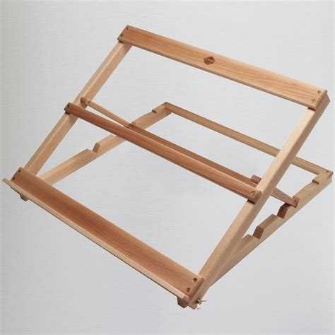 table top easels for pictures adjustable table top wood