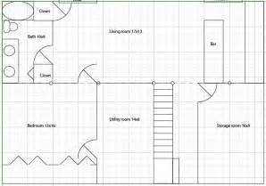 Basement Design Plans basement floor plans ideas interior amp exterior doors