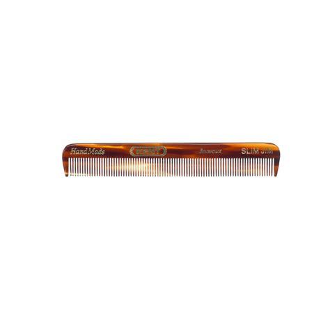 Kent Handmade Comb - kent s handmade pocket comb slimjim feelunique