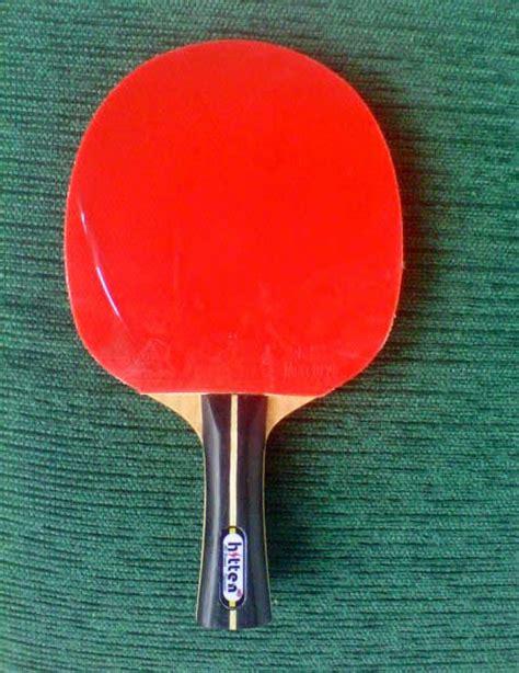 Tenis Meja Yang Murah jual bat pingpong blade tenis meja rakitan murah dan