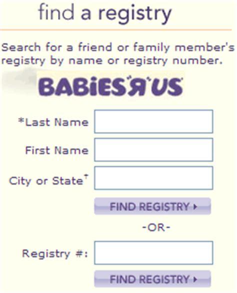 www babysrus baby registry babies r us registry