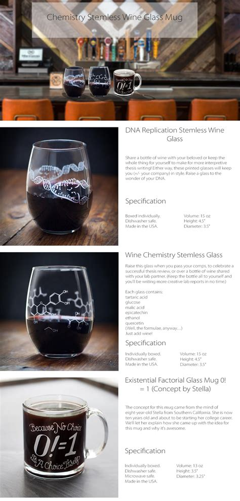 wine science better through chemistry 171 the wine chemistry stemless wine glass apollobox
