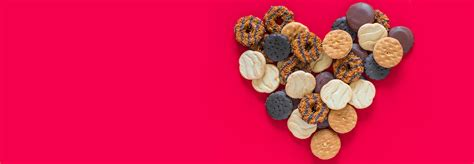Cookies For All all about cookies scout cookies