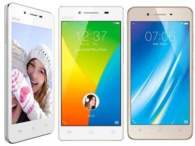 Hp Merk Vivo Harga 2 Jutaan 8 hp vivo harga rp 1 jutaan ponsel 4g murah review hp