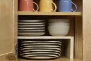 Diy Kitchen Cabinet Organizers How To