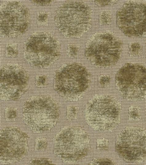 robert allen upholstery upholstery fabric robert allen velvet geometric truffle
