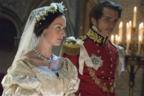 film about young queen the young victoria production notes 2009 movie releases