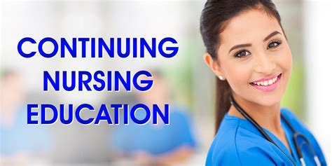Nursing Continuing Education Detox by Need Of Continuing Education In Nursing Profession