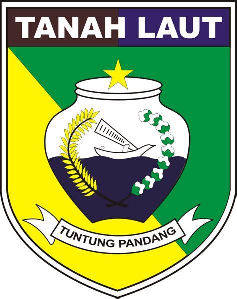 Vans Sorong Abu logo kabupaten tanah laut kumpulan logo indonesia