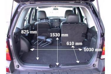 Bmw 1er Cabrio Unterhaltskosten by Adac Auto Test Ford Maverick 3 0 V6 24v Limited Automatik