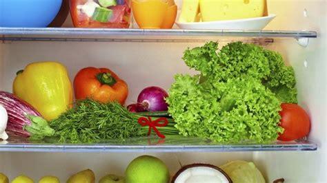 Kulkas Untuk Simpan Asip 6 trik untuk simpan buah dan sayur dalam kulkas agar tak