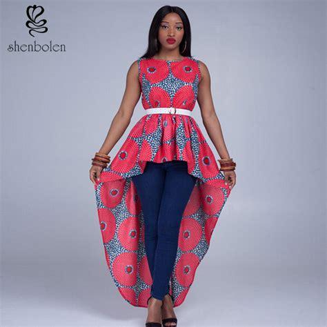 aliexpress buy 2016 summer fashion africa