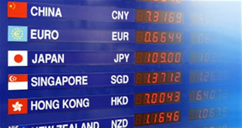 best foreign currency exchange rates best foreign exchange