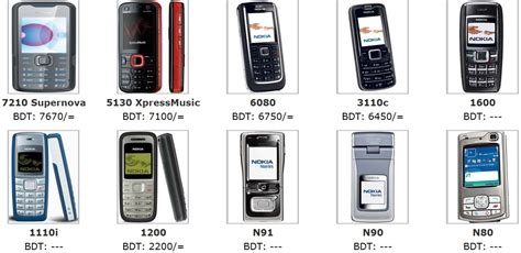 nokia mobile phones list mobile phones nokia cell phone price in bangladesh