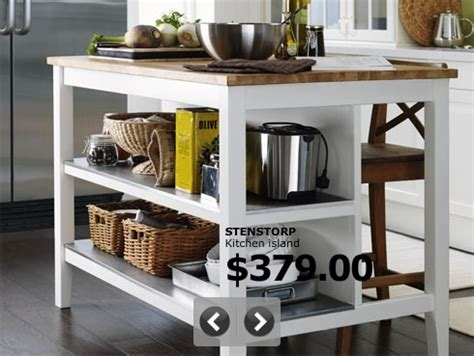 ikea kitchen island interiors pinterest islands