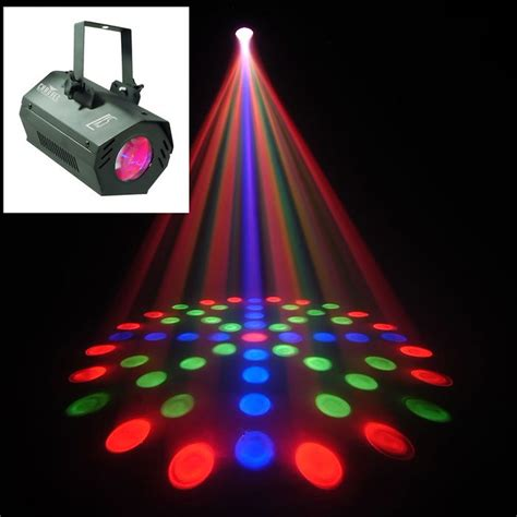 music activated disco lights 4 lx 5 dance floor moonflower sound activated led