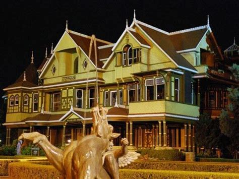 Most Haunted House In America by Pin By Schofield On