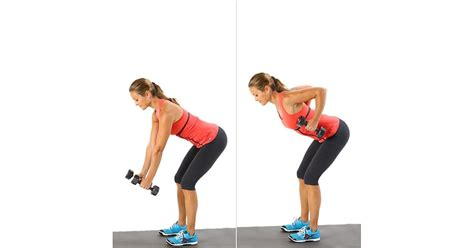 dumbbell rows without bench dumbbell row the 3 move workout for when you re pressed