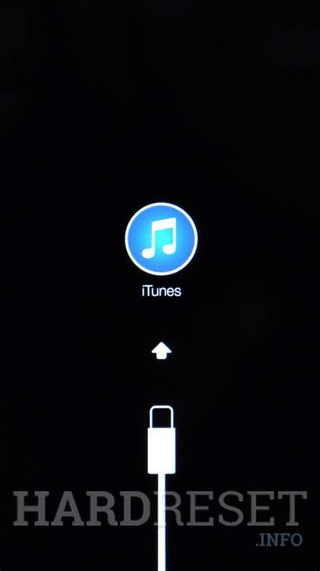 dfu mode apple iphone 6s plus hardreset info
