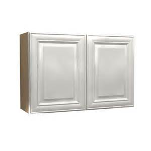 eurostyle 36x30x12 5 in valencia wall cabinet in white