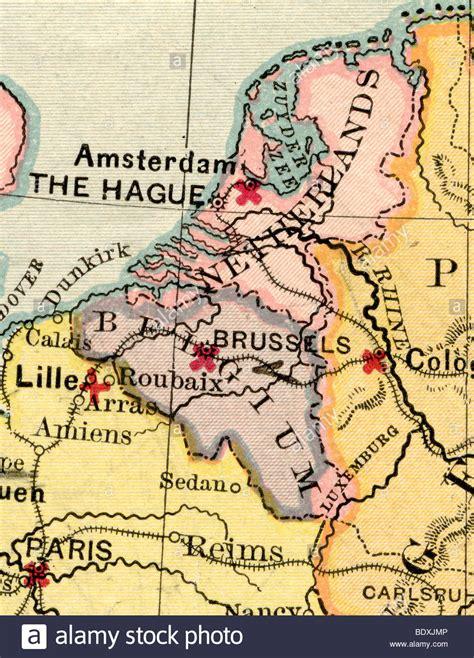 map of netherlands belgium and original map of belgium and netherlands from 1875