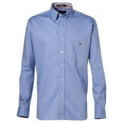 gant oxford contrast collar shirt gant from gibbs