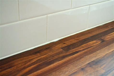 Protecting Butcher Block Countertops by How To Protect Butcher Block Counters During Projects