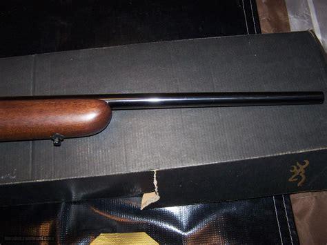 rmef checks browning rmef 270 nib 2005